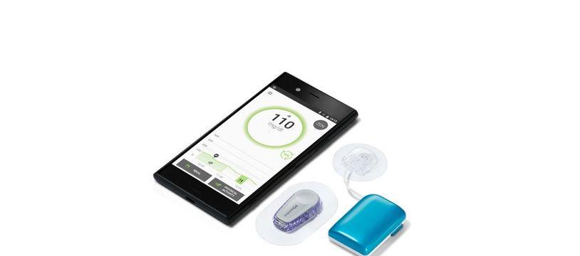 Diabeloop, un système innovant pour réguler l'apport d'insuline chez les diabétiques de type 1.
