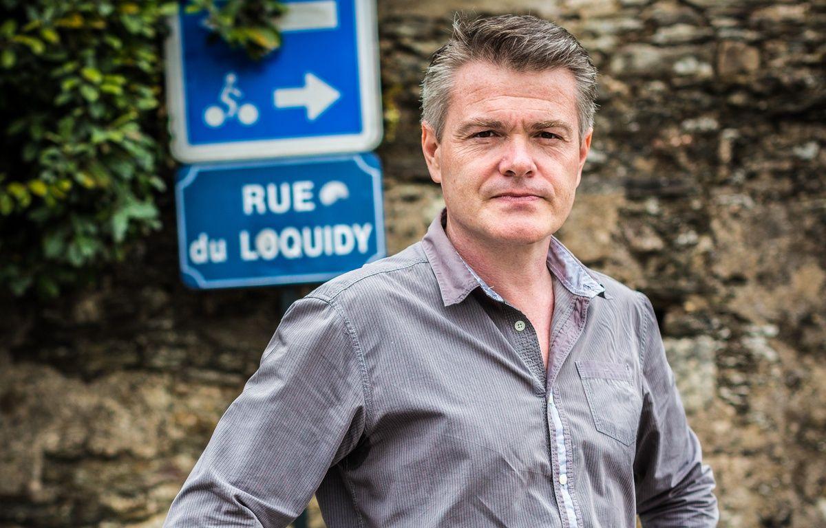 Bertrand Luçon, Linguiste – Gwénaël Saliou - Bretons