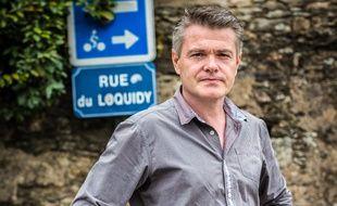 Bertrand Luçon, Linguiste