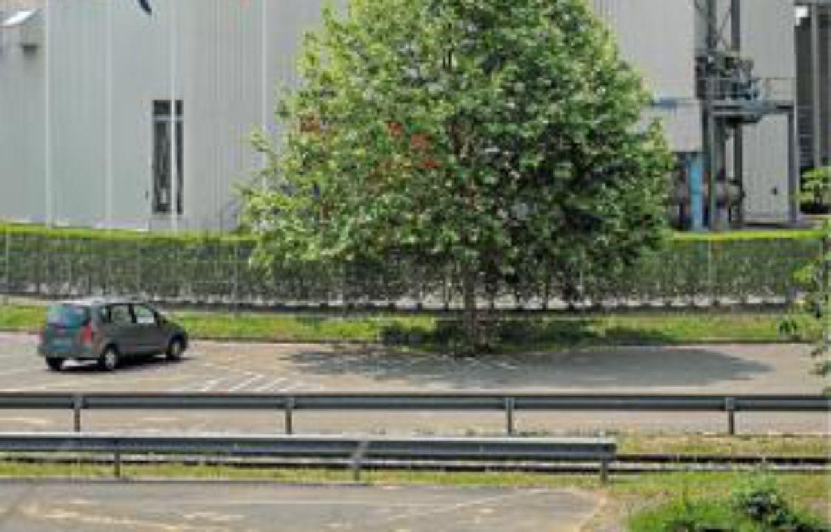 L'usine Stracel compte 260salariés. –  G. Varela / 20 Minutes
