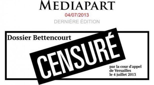 mediapart et le point re oivent de nombreux soutiens apr s leur condamnation dans l affaire. Black Bedroom Furniture Sets. Home Design Ideas