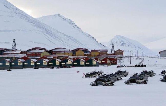 nouvel ordre mondial | Norvège: Pourquoi, à Longyearbyen, il est interdit de mourir et d'être au chômage
