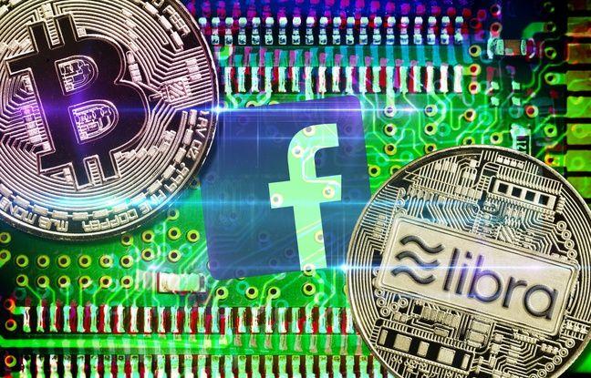 Bitcoin, Libra... Donald Trump «pas fan» des cryptomonnaies «qui ne sont pas de l'argent»