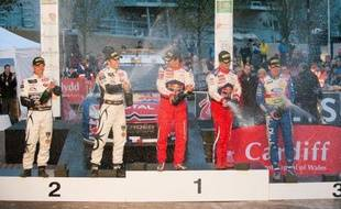Sébastien Loeb et Citroën ont remporté dimanche à Cardiff le rallye de Grande-Bretagne et clôturé en beauté une quasi-décennie de domination sur le Championnat du monde des rallyes (WRC), avant d'intensifier, dès cette semaine, leurs préparatifs pour la saison 2011.