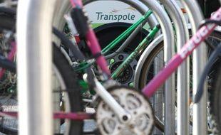 Ilustration de Transpole