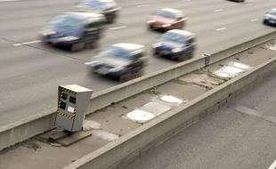 Illustration d'une circulation routière.
