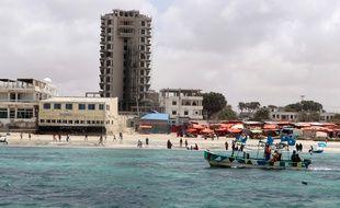 Onze personnes ont été tuées dans l'attaque d'un hôtel à Mogadiscio.