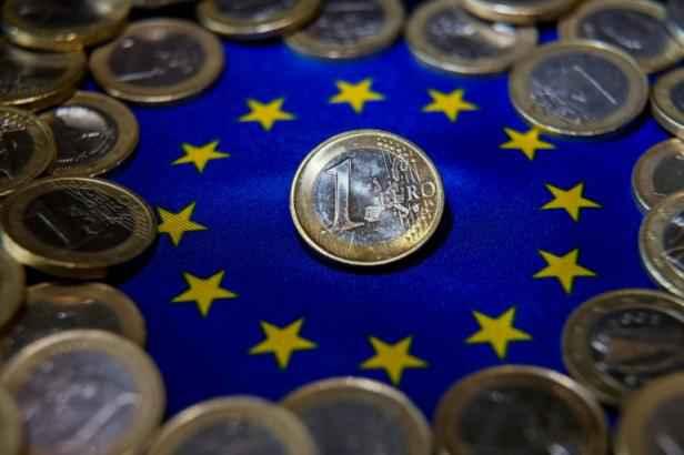 Emmanuel Macron rassure les marchés financiers — France-Présidentielle