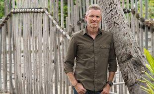 Denis Brogniart, le patron de « Koh-Lanta », rempile pour une 19e saison