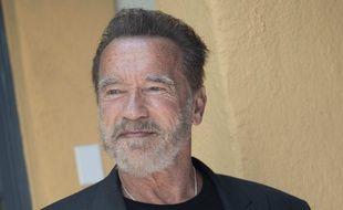 L'acteur Arnold Schwarzenegger a rendu hommage aux victimes du 11-Septembre et salué les sauveteurs