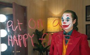 Extrait du film Joker de Todd Phillips, avec Joaquin Phoenix