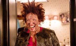 Roselyne Bachelot dans «Nos chers voisins».