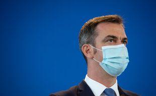 Olivier Véran est le ministre de la santé depuis février 2020.