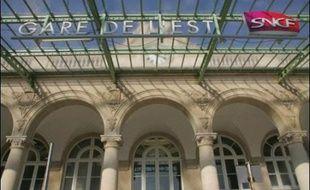 En proposant de déménager la gare de l'Est, le candidat LREM de Paris Benjamin Griveaux s'est attiré les critiques des élus de l'Est.