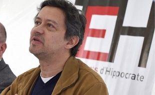 Christian Lehmann est médecin et écrivain.