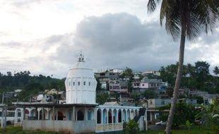 Trois Français métropolitains seront jugés en correctionnelle à Mayotte le 26 février pour avoir déposé, dans la nuit du 31 décembre au 1er janvier, une tête de porc devant une mosquée, un acte commis apparemment sous l'emprise de l'alcool , a-t-on appris vendredi auprès du parquet.