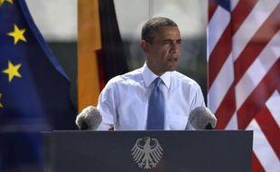 Le président américain Barack Obama va proposer mardi un vaste plan de lutte contre le réchauffement climatique prévoyant notamment de réglementer les émissions de CO2 des centrales électriques au charbon, principale source de pollution carbonique, selon des hauts responsables de la Maison Blanche.