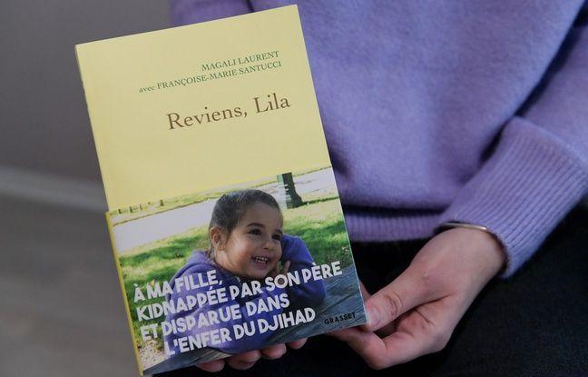 Lila avait trois ans et demi lorsqu'elle a été enlevée par son père et emmenée en Syrie.
