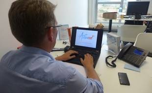 La start-up Avencod développe un partenariat avec Amadeus pour faoriser l'intégration professionnelle de personnes autistes.