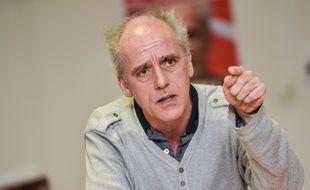 Philippe Poutou (NPA) et 6 autres candidats à la Présidentielle vont s'exprimer.