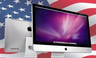 Apple a annoncé le 6 décembre qu'il allait rapatrier une partie de la fabrication des Mac aux Etats-Unis.