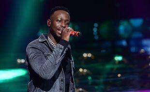 France: le chanteur Dadju atteint indirectement par le coronavirus