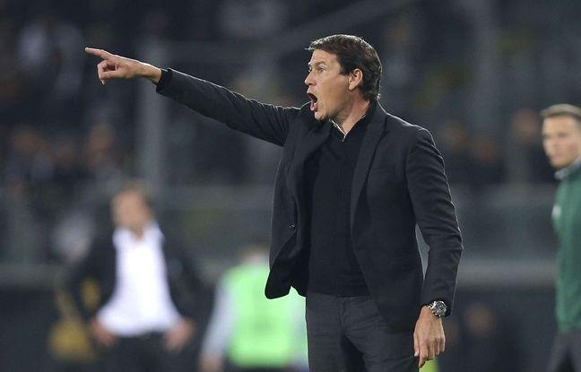 Real-PSG: «Quand on est l'OM...» Rudi Garcia supportera Madrid pour le choc de Ligue des champions