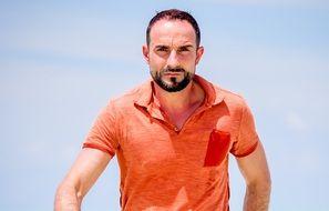 Hervé est le deuxième membre du jury final de « Koh-Lanta : Les Armes Secrètes »