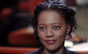 """Seule Noire du gouvernement, la secrétaire d'Etat aux droits de l'Homme, Rama Yade, estime que cette élection doit """"sonner la mobilisation"""" pour plus de diversité en politique """"avec des résultats concrets""""."""