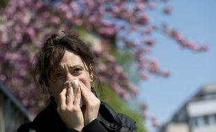 Paris se classe à la sixième place des départements les plus consommateurs d'antiallergiques.Paris se classe à la sixième place des départements les plus consommateurs d'antiallergiques.