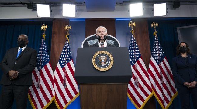 En frappant la Syrie, l'administration Biden envoie un message à l'Iran