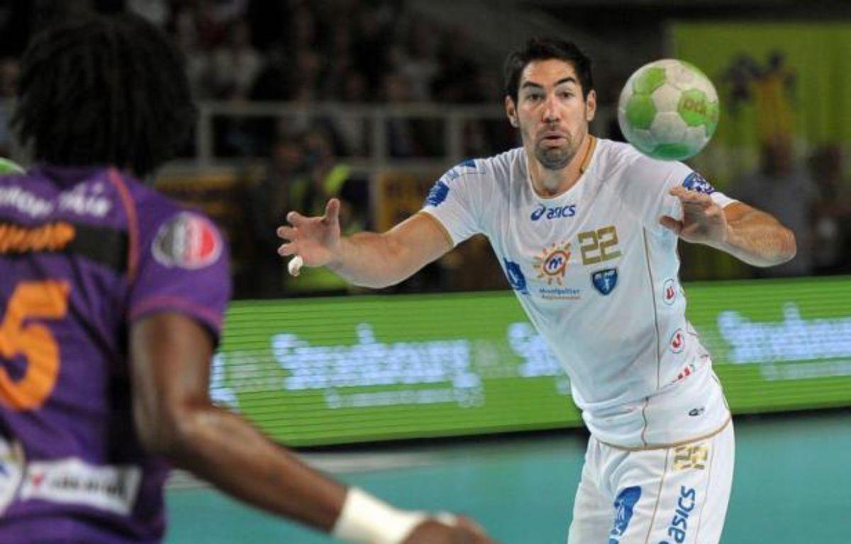 Montpellier et Chambéry ont impérativement besoin d'une victoire dimanche face respectivement à Belgrade et Velenje en Ligue des champions pour continuer à croire aux huitièmes de finale. – Frédérick Florin afp.com