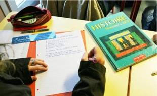 Environ deux cents jeunes n'ont pas pu choisir leur lycée ou leurs options.