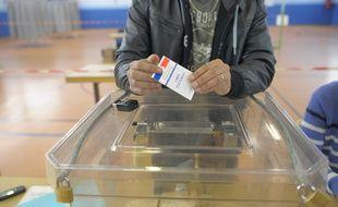 Présidentielle: Les cinq enseignements du vote dans le Grand Est. (Illustration)