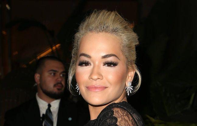 Festival de Cannes: 3,5millions d'euros de bijoux destinés à Rita Ora oubliés dans un avion