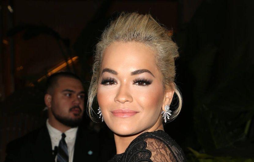 Festival de Cannes: 3,5 millions d'euros de bijoux destinés à Rita Ora oubliés dans un avion