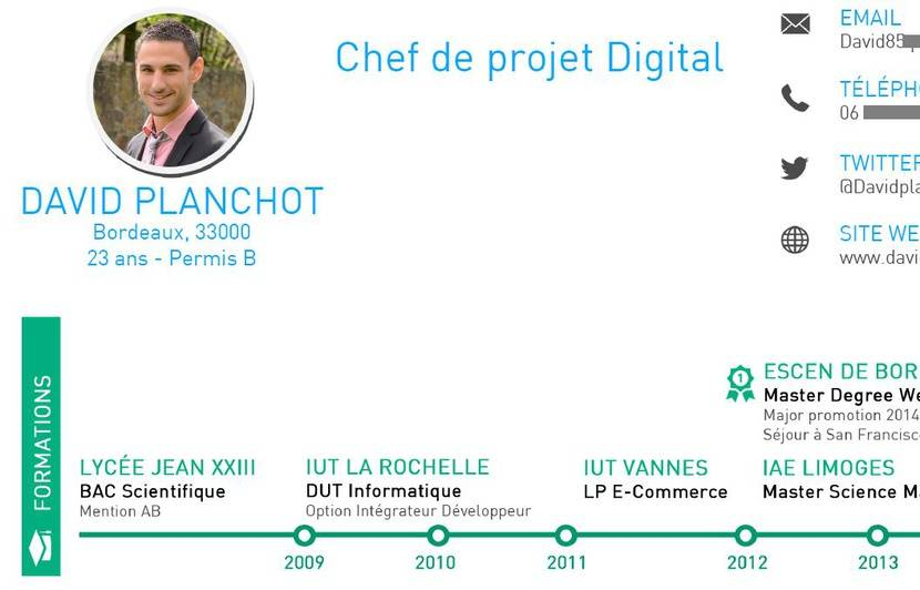 favori cv chef de projet digital jm13