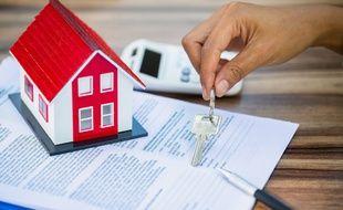 Pour obtenir un crédit immobilier, vous devez afficher une certaine stabilité financière.