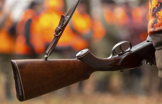 648x415 fusil chasse illustration