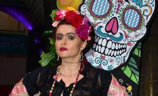Helena Bonham Carter, entre autres, a pris position pour les migrants de Calais.