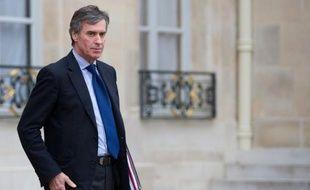 """L'ancien ministre délégué au Budget Jérôme Cahuzac a annoncé mardi sur BFM-TV qu'il démissionnait de l'Assemblée nationale, jugeant """"infiniment peu probable"""" un retour en politique après avoir menti sur son compte non déclaré en Suisse."""