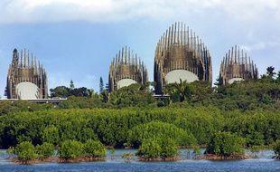 Nouméa, Nouvelle-Calédonie.