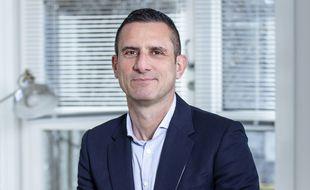 Jean-Claude Ghinozzi est le nouveauPDG de Qwant depuis le 15 janvier 2020