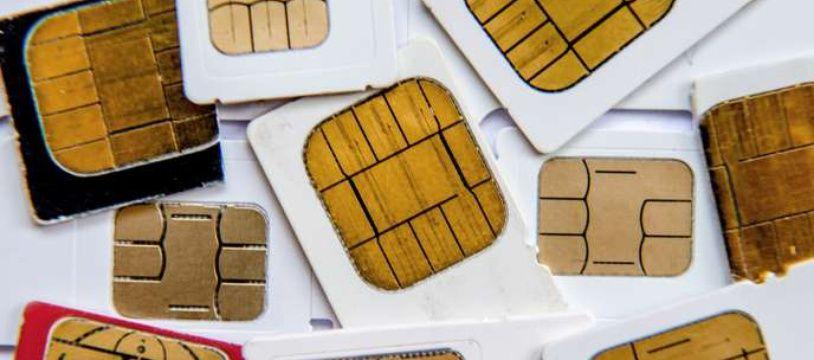 Plus d'un milliard de smartphones pourraient être exposés par une faille au niveau de la carte SIM