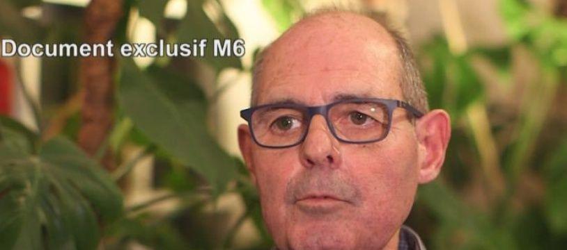 Guy Joao, interviewé par M6 en janvier 2020.