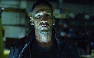 Le Punisher, joué par Jon Bernthal, aura droit à sa série sur Netflix.