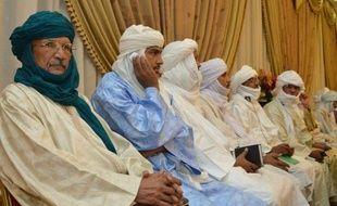 Les négociations entre les autorités maliennes et les groupes armés touareg occupant la ville de Kidal (nord-est), qui devaient s'ouvrir vendredi à Ouagadougou, ont été reportées à samedi en raison d'une exigence de dernière minute de Bamako.
