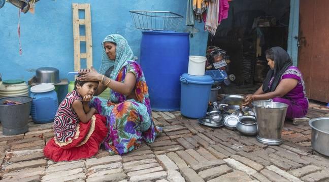 Inde: Le sexisme tue 239.000 fillettes par an, estiment des chercheurs