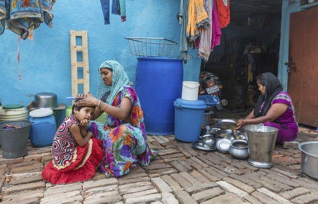 nouvel ordre mondial   Inde: Le sexisme tue 239.000 fillettes par an, estiment des chercheurs