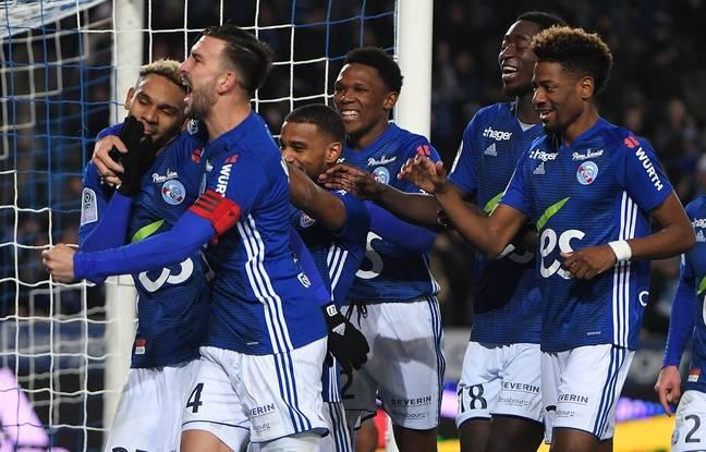 Strasbourg-Bordeaux: «Une délivrance», le Racing a encore fait chavirer sa Meinau qu'il retrouvait (1-0)